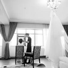 Wedding photographer Romashkovyy Dzhem (Djem). Photo of 04.01.2018