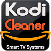 Kodi/FTMC Cleaner Wizard
