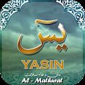 Yassin,Tahlil & Al-Mathurat icon