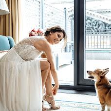 Wedding photographer Marat Bayzhanov (Baizhanovphoto). Photo of 28.06.2017