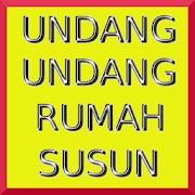 Undang-Undang Rumah Susun  Icon