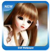 Doll Wallpaper