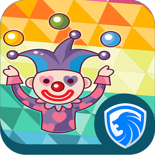 LEO隐私卫士主题-愚人节 個人化 App LOGO-APP試玩