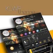 Klwp InfoX