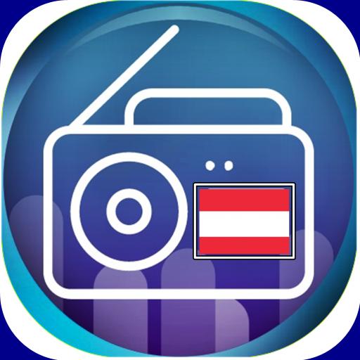 Austrian Radio Stations