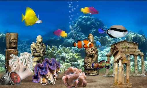 Fish Farm 4