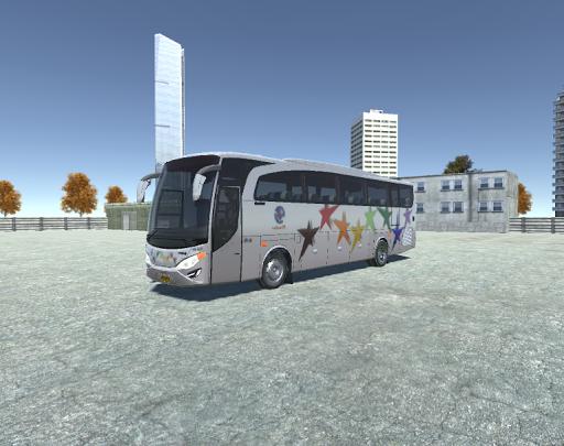 AVP All Vehicle Parking screenshot 1