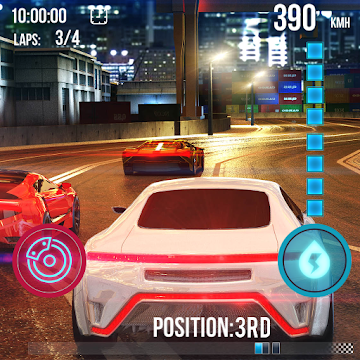 High Speed Race: Road Bandits Hack Mod Apk Download for Android