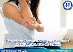 Best Homeopathy treatment for joint pains in Visakhapatnam