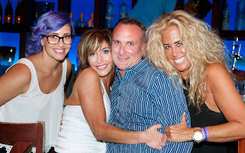 Photo: The Unicorn Foundation's Bartender Challenge fundraiser at the Blue Martini on Aug. 22nd, 2014 in Boca Raton. (Photos by MagicalPhotos.com / Mitchell Zachs)