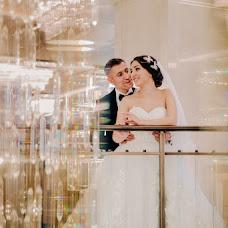 Wedding photographer Elena Zhun (ZhunElena). Photo of 02.10.2018