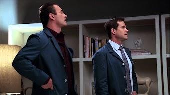 Season 5, Episode 7 Dr. Joshua Lee