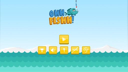 無料角色扮演Appのああ魚!|記事Game