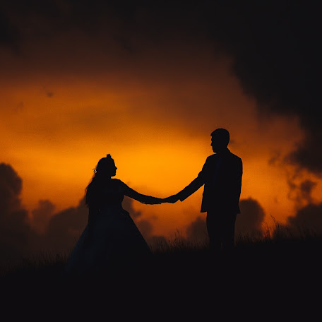 Wedding photographer Sebastian Sabo (sabo). Photo of 31.10.2017