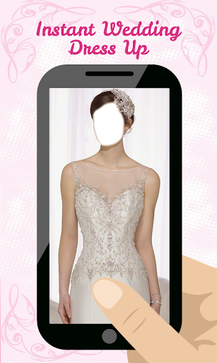 Wedding Dress Photo Maker Pro