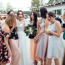 Fotograful de nuntă Dima Zaharia (dimanrg). Fotografia din 05.12.2018