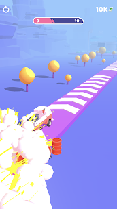 Drive Hills Mod Apk 1.0.7 (Unlimited Money Full Unlocked) 6