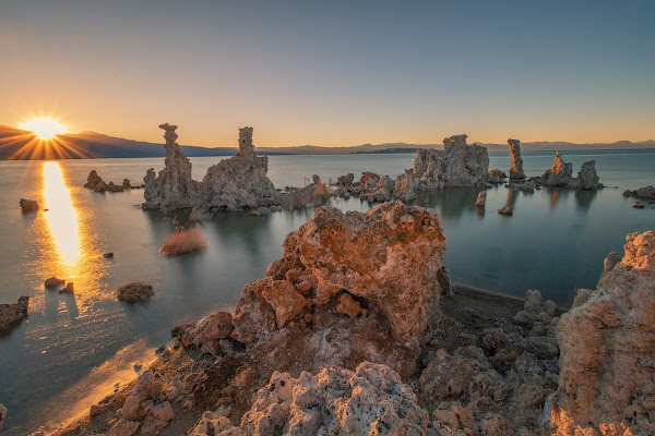 Mono Lake di Gibbull