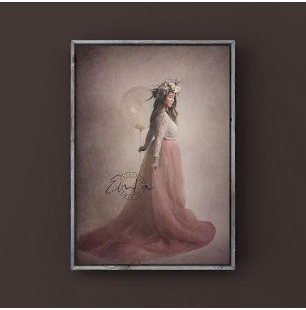Poster - Caroline
