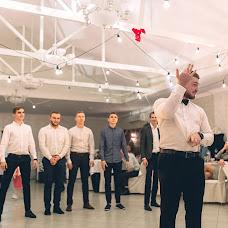 Wedding photographer Bogdan Kirik (TofMP). Photo of 08.12.2017
