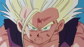 Unleash the Warrior Within! Gohan Takes the Offensive! thumbnail