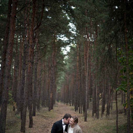 Wedding photographer Marysia Pogorzelska (MarysiaPogorzel). Photo of 14.03.2016