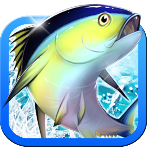Sea Fishing 24 Android APK Download Free By Potentoy