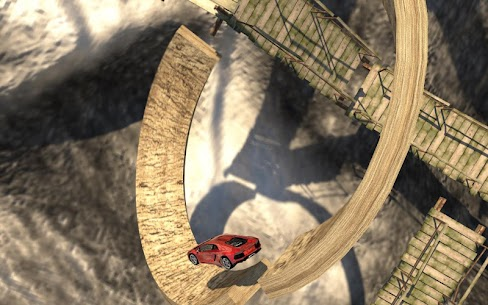 Car Stunt Game 3D 1.5 Android Mod APK 1