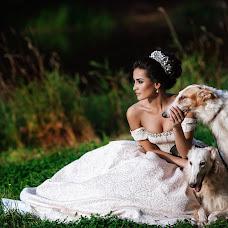 Bryllupsfotograf Aleksandra Aksenteva (SaHaRoZa). Foto fra 14.11.2015