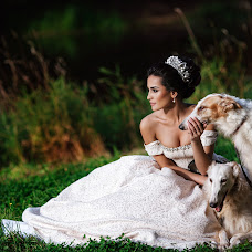 Photographe de mariage Aleksandra Aksenteva (SaHaRoZa). Photo du 14.11.2015