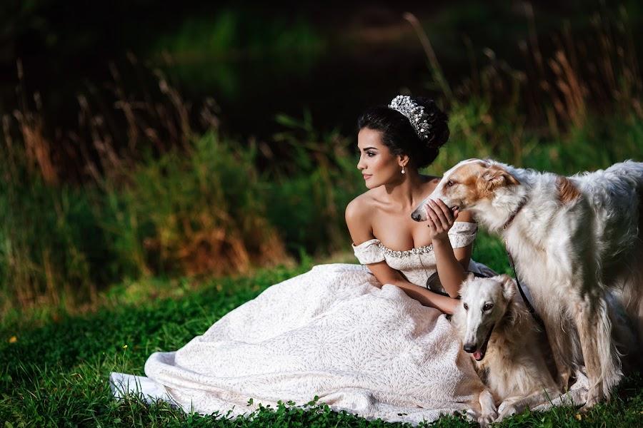 Свадебный фотограф Александра Аксентьева (SaHaRoZa). Фотография от 14.11.2015