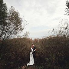 Wedding photographer Aleksey Pavlovskiy (da-Vinchi). Photo of 21.09.2014