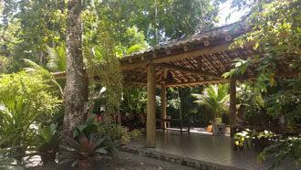 Padang Surf Camping em Itamambuca, Ubatuba 9