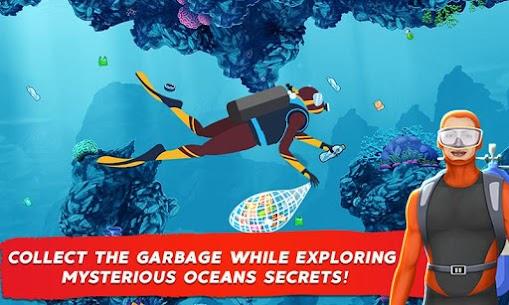 Ocean Heroes : Make Ocean Plastic Free 2