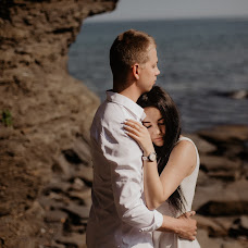 Wedding photographer Igor Garagulya (Garagylya). Photo of 26.07.2018