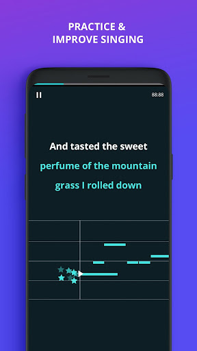 Smule - The Social Singing App android2mod screenshots 3