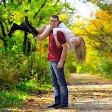 Bryllupsfotograf Maksim Malyy (mmaximall). Foto fra 06.11.2014