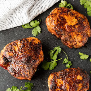 Grilling Smoked Pork Chops Recipes.