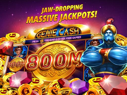 Real Casino 2 - Free Vegas Casino Slot Machines 1.06.116 1
