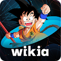Wikia: Dragonball icon