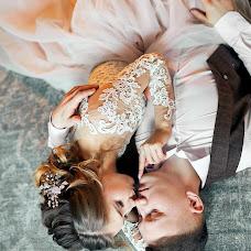 Wedding photographer Albina Paliy (yamaya). Photo of 13.01.2019