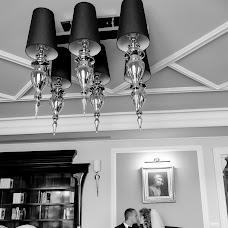 Wedding photographer Elena Lazhnevskaya (lenakalazhnevsk). Photo of 26.01.2016