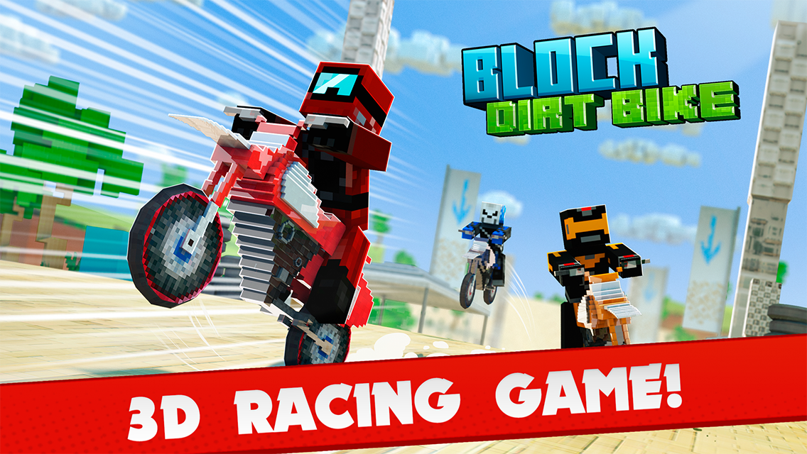 Dirt bike stunt riders 3d android apps on google play