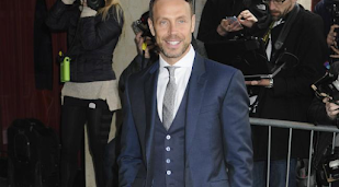 Jason Gardiner hits out at Gemma Collins for her 'appalling behaviour'