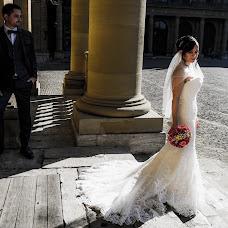 Hochzeitsfotograf Igor Geis (Igorh). Foto vom 26.11.2018