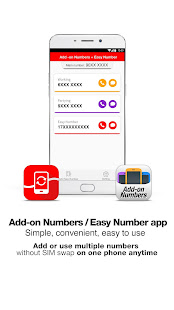 Add-on Numbers - Apps on Google Play