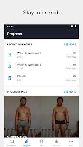 Runtastic Results Strength Training & Bodyweight v3.1 [Premium] APK 5