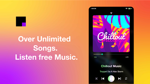 Music Player 2020 screenshot 4