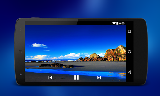 Mobile Media Player