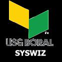 USG Boral System Wizard icon
